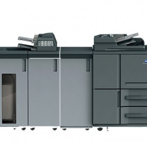 Konica Minolta Bizhub press 1052- 1250