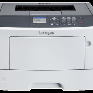 lexmark 510